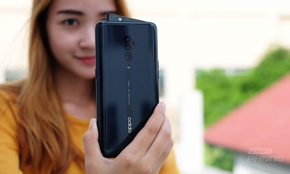 รีวิว OPPO Reno 10x Zoom สมาร์ทโฟนสุดพรีเมี่ยมรุ่นใหม่จาก OPPO
