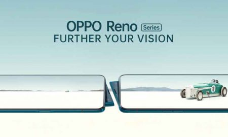 OPPO RENO SERIES OFFICIAL LAUNCH in thailand