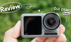 รีวิว DJI OSMO Action