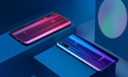 honor 20 lite suggest how to mix and match twotone color to create stylish outfits