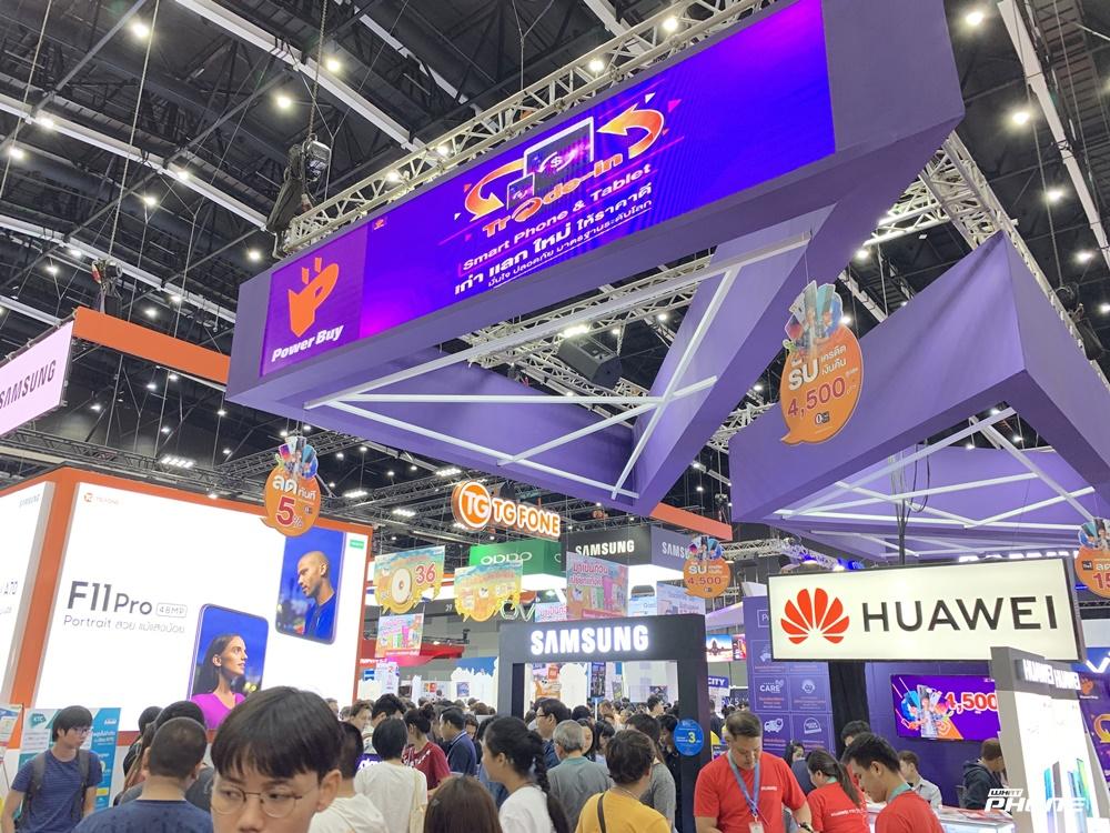 Samsung Galaxy Booth Mid TME 2019 (2)