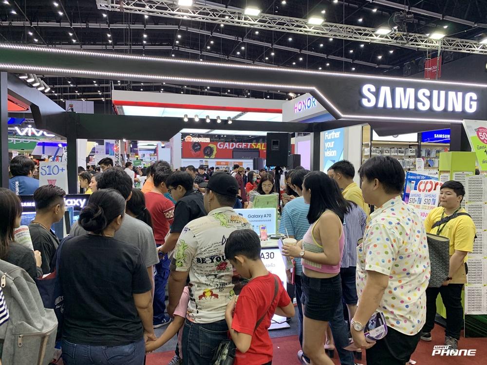 Samsung Galaxy Booth Mid TME 2019 (7)