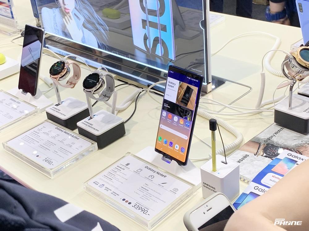 Samsung Galaxy Note 9 promo mid tme 2019 (10)