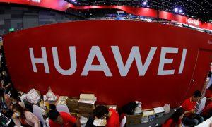 Huawei TME 2019 may