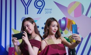 HUAWEI Y9 Prime 2019 Lifestyle Vlog