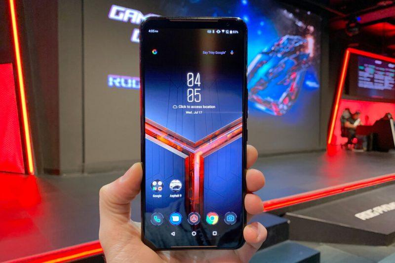 ASUS ROG Phone II 2 (4)