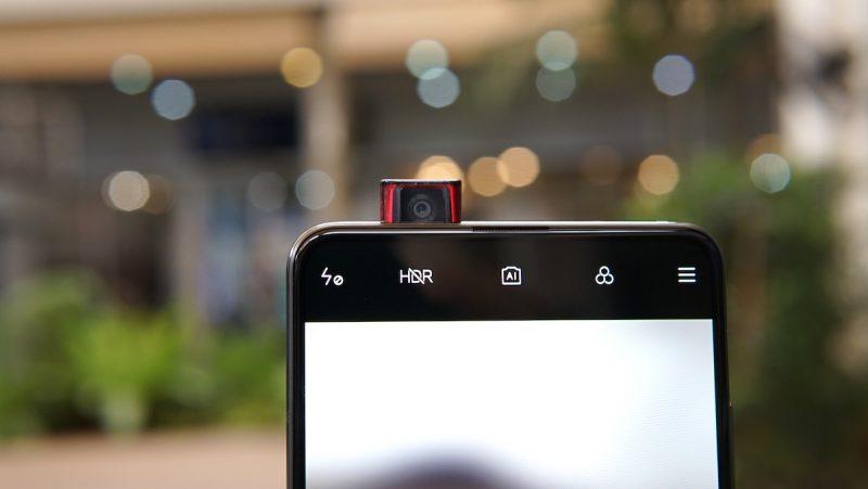 Mi 9T กล้อง Pop-UpSelfie