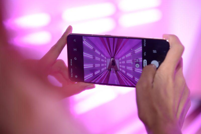 Galaxy A80 Ultra Wide