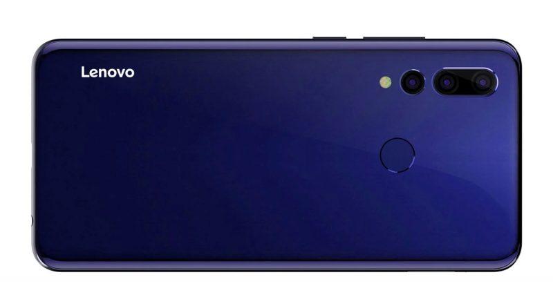 Lenovo K11 Rear Camera