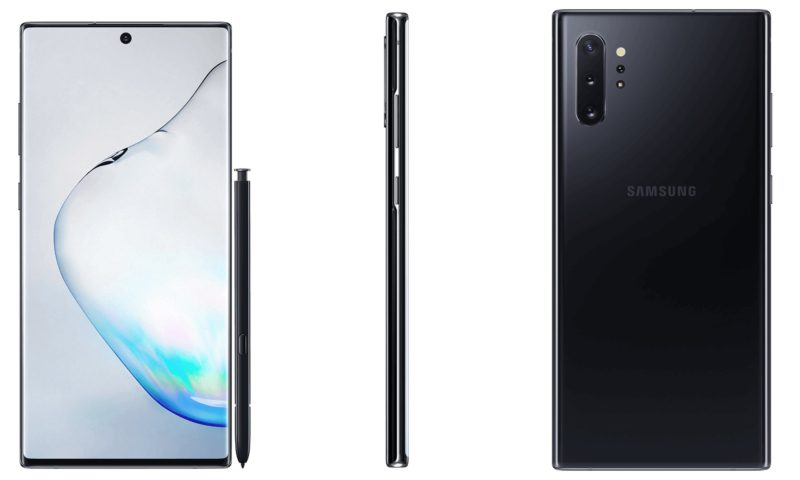 Samsung Galaxy Note 10 Leaked (1)