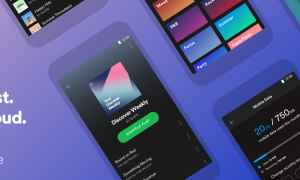 Spotify Lite is now