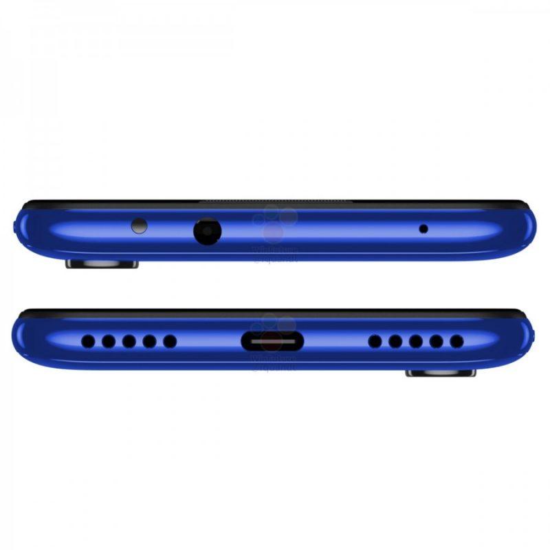 Xiaomi mi A3 - Port