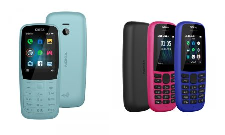 hmd-global-launch-nokia-220-4g-and-nokia-105-2019