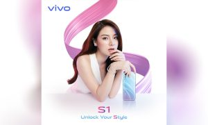 vivo new product vivo s1