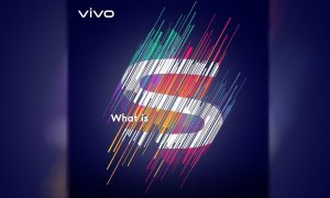 vivo what is S cover