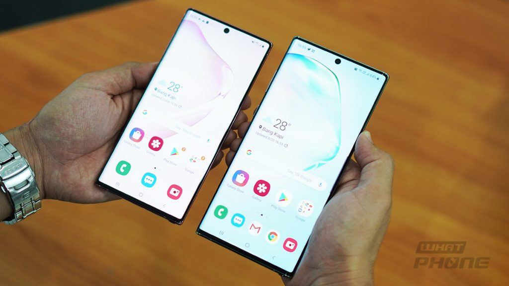 Samsung Galaxy Note10 Note10Plus