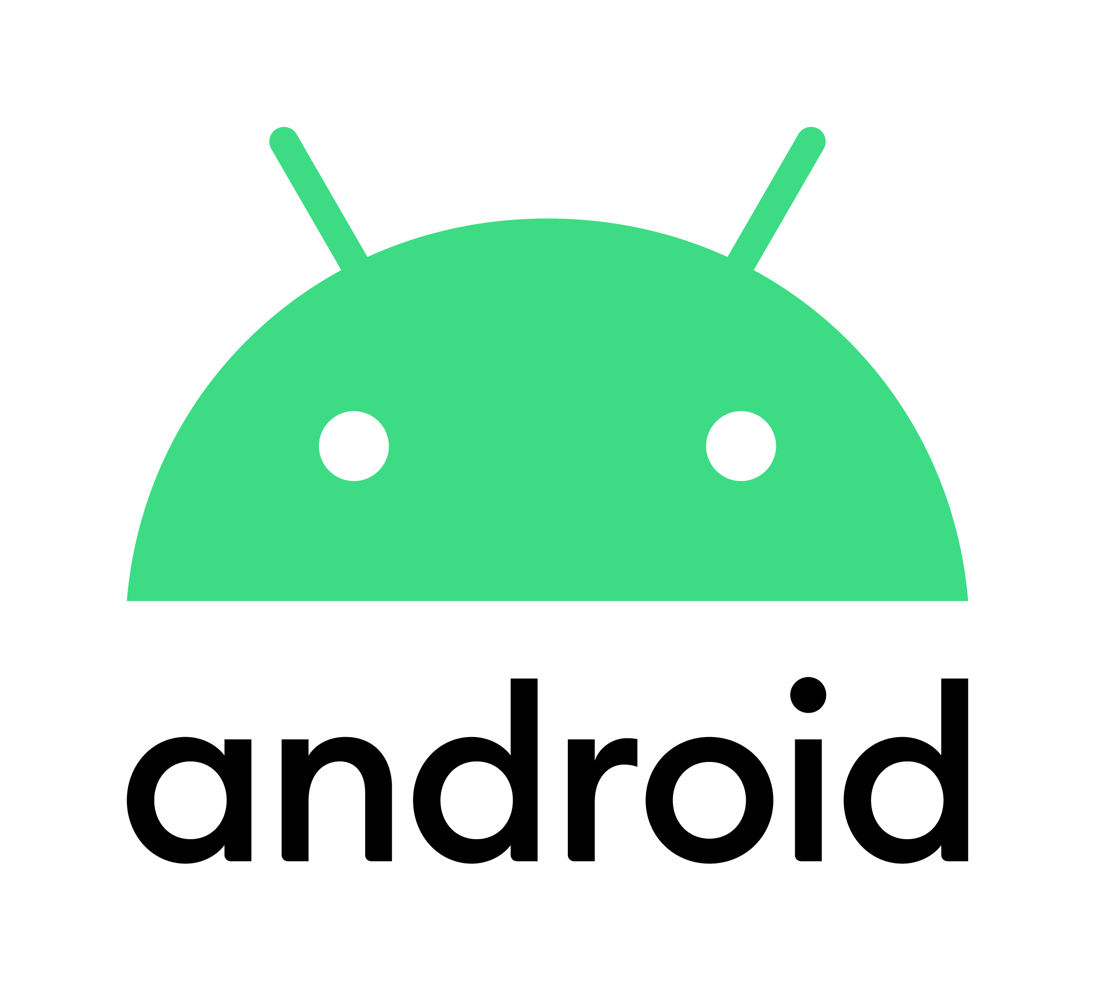 Android Logo 2019