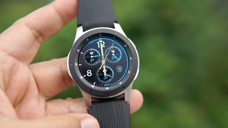 Samsung Galaxy Watch eSIM