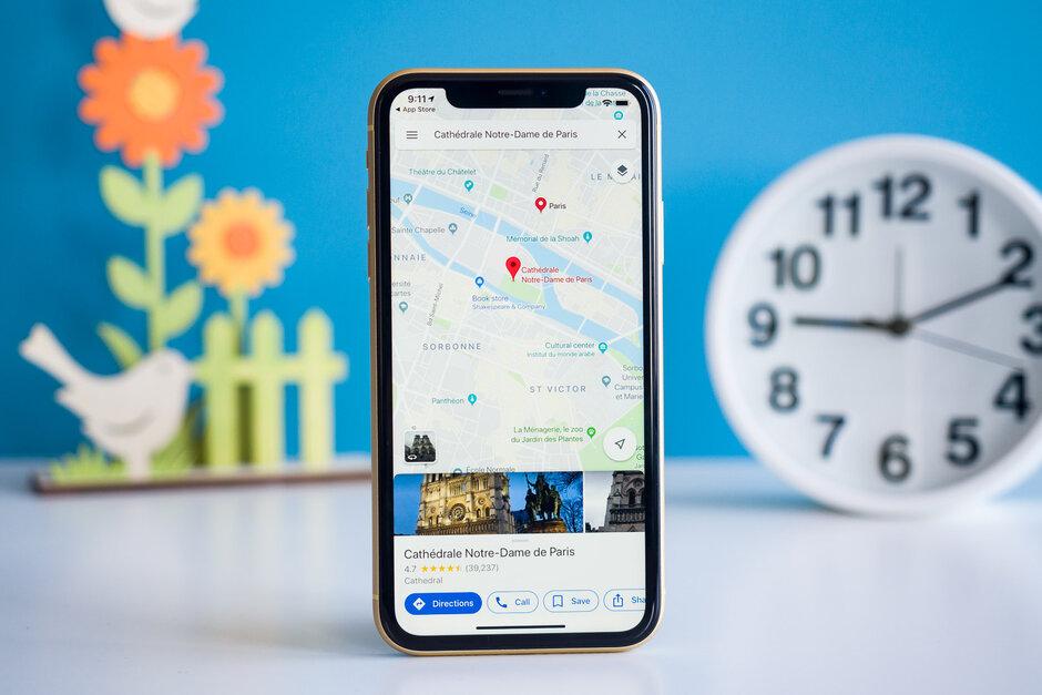 Google-Maps-update-transit-directions-biking-ridesharing
