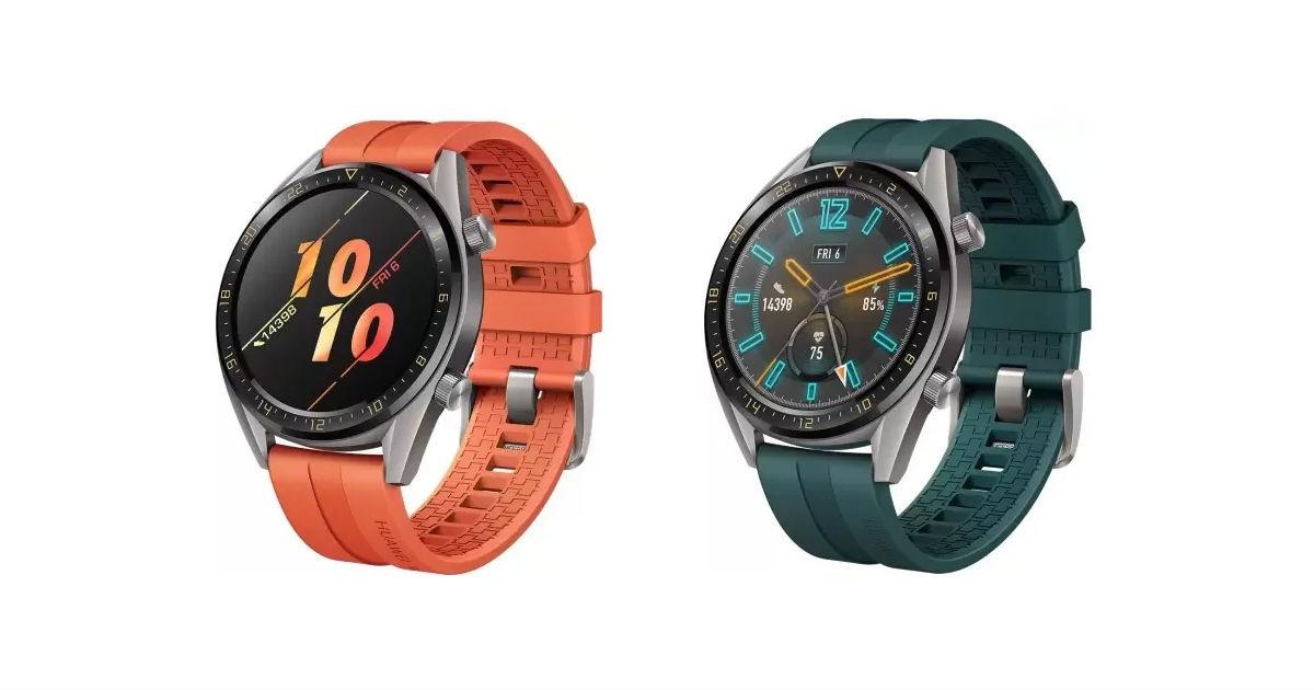 Huawei-Watch-Harmony OS