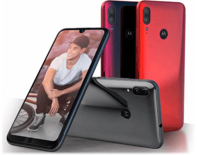 Motorola-E6-Plus all color