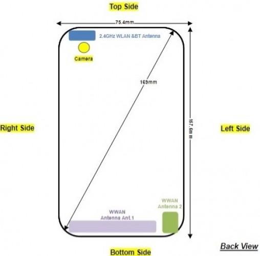 Motorola Moto G8 Play leak