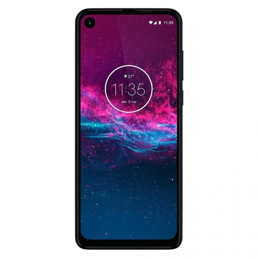 Motorola One Action – Display