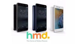 Nokia 2017 Model