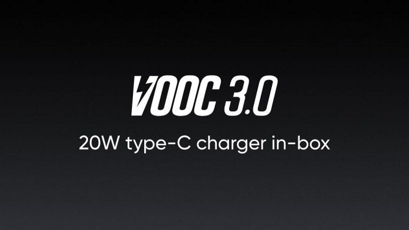 Realme 5 Pro - VOOC