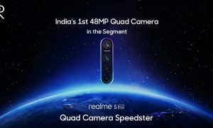 Realme 5 Pro is coming