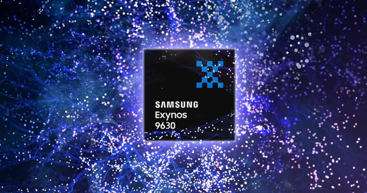 Samsung-Exynos-9630