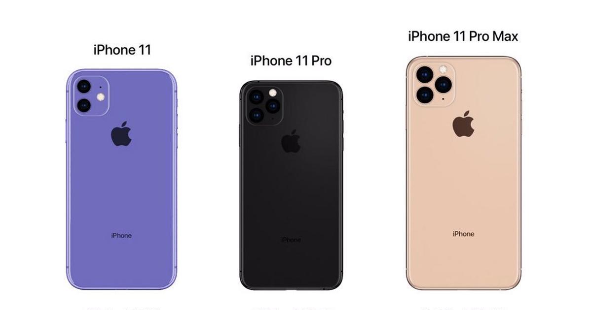 iPhone-11-Series