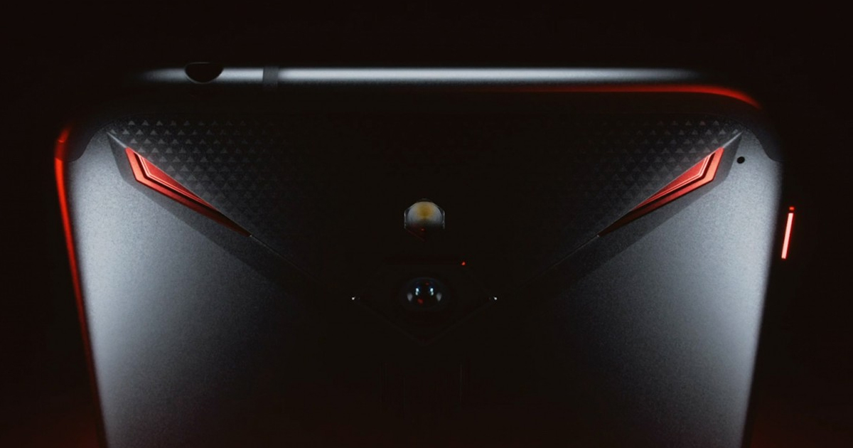 nubia Red Magic 3s is coming