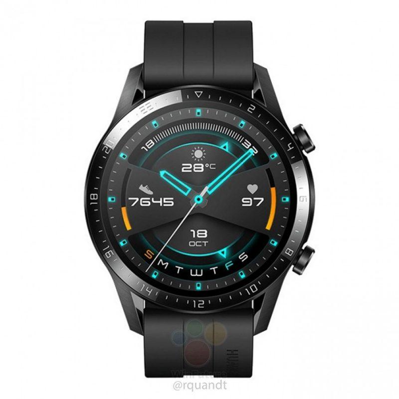 Huawei Watch GT 2 - Sport Edition