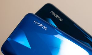 Realme Smartphone plan update with Android 10