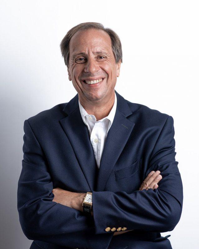 Yves Maitre HTC 2019 CEO