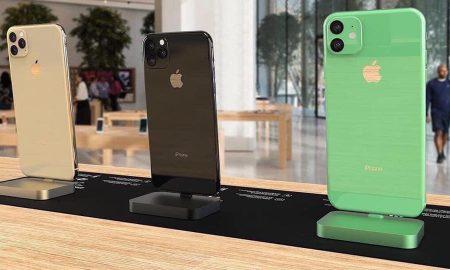 iPhone 11 series