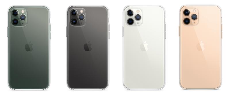 Case iPhone 11