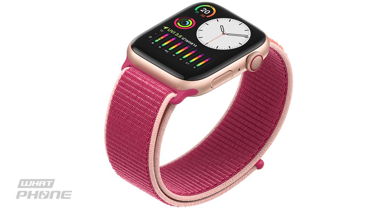 รวมรุ่นและราคา Apple Watch Series 5 ในประเทศไทย วางจำหน่าย 25 ตุลาคมนี้