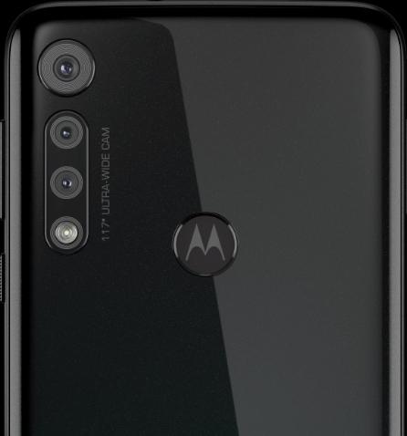 Motorola Moto G8 Play Camera