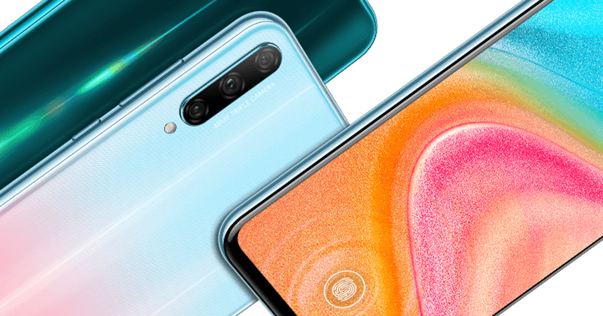 New Honor 20 Lite is coming