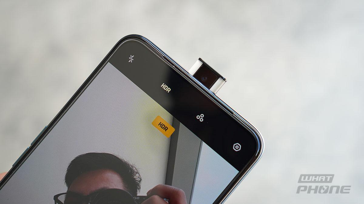 รีวิว OPPO Reno2 F ดีไซน์สุดพรีเมี่ยม มาพร้อมกล้องหลัง 4 ตัว ถ่ายภาพสวยทุกมุมมอง ราคา 11,990 บาท