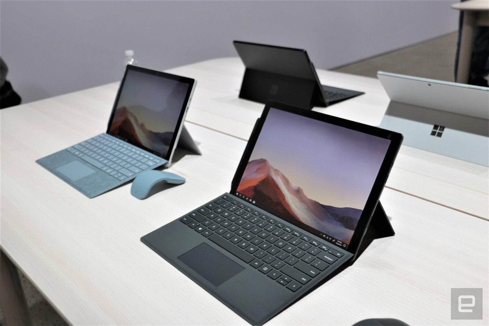 Surface Pro 7 (2)