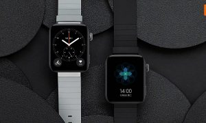 Xiaomi Mi Smart Watch 2019 teaser