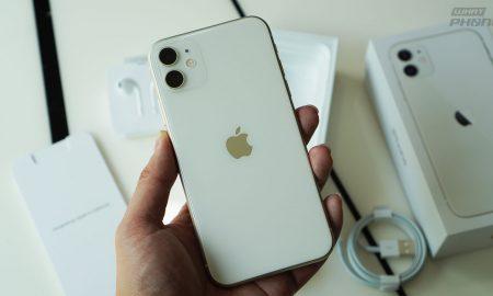 แกะกล่อง พรีวิว iPhone 11 เครื่องศูนย์ไทย
