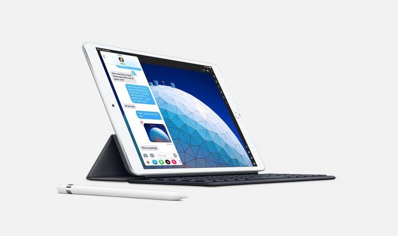 iPad Mini 2019 vs iPad Air 2019