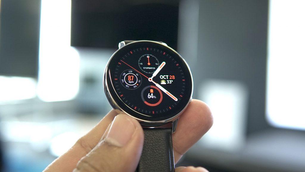 samsung Galaxy watch active 2 eSim