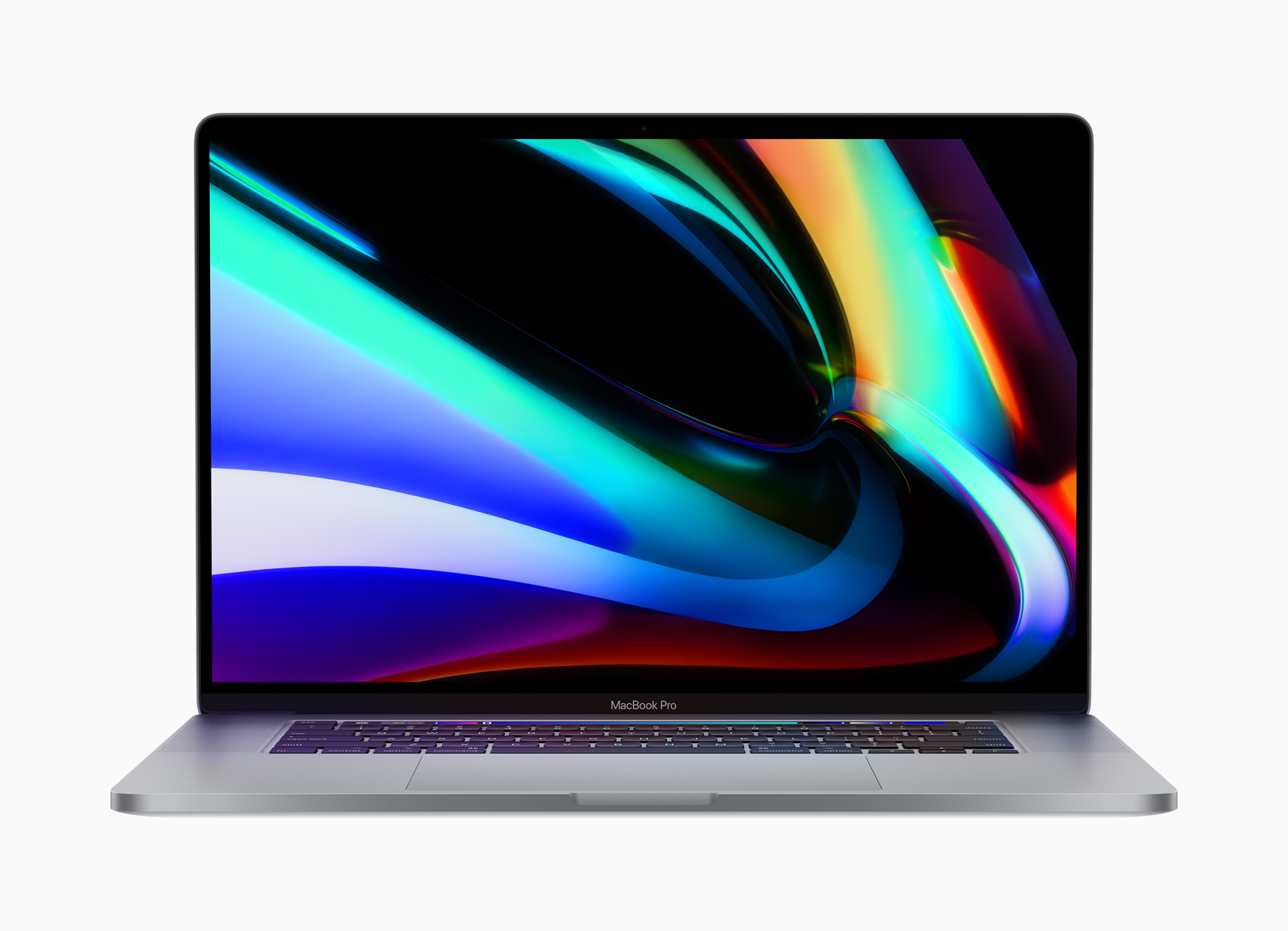MacBook Pro 16 นิ้ว ใหม่คือโน้ตบุ๊คโปรที่ดีที่สุดในโลก