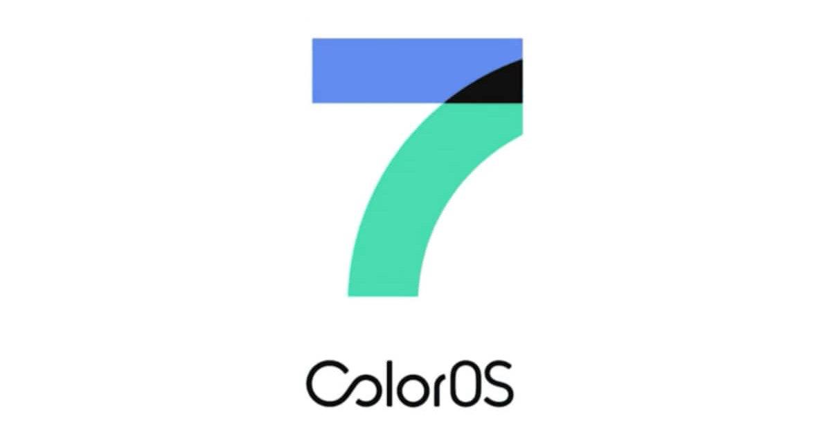 ColorOS 7 Header