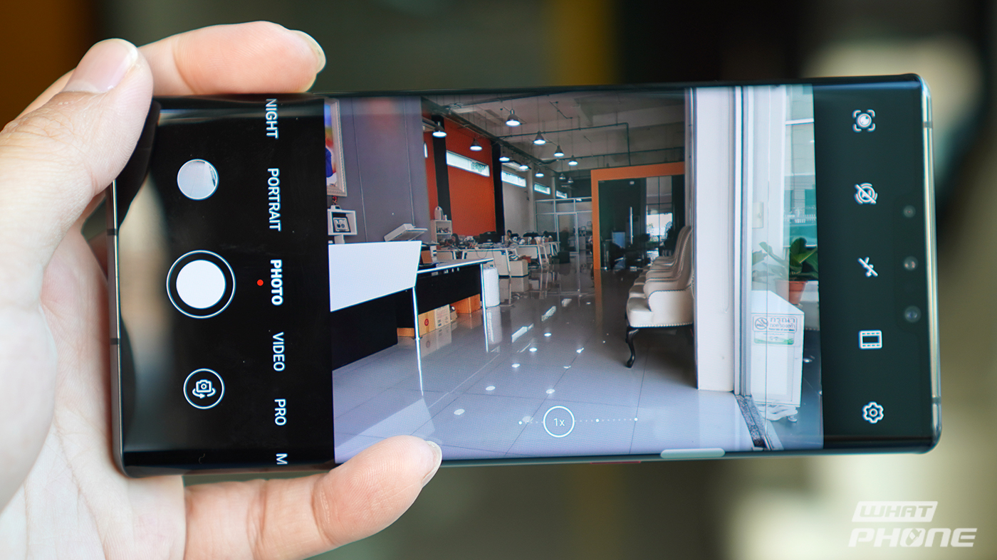 รีวิว Huawei Mate 30 Pro สมาร์ทโฟนประสิทธิภาพระดับท็อป